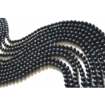 Mustad mageveepärlid 6-7mm