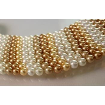 Shell pärlid