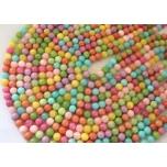 Marmor, värvit., 8mm