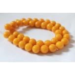 Jadeiit, kollane, 10mm